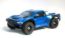 JConcepts 0090 Illuzion Ford Raptor SVT Body for Traxxas Slash 2WD, 4x4, SC10