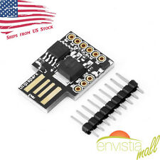 Digispark Kickstarter Attiny85 USB General Micro Development Board for Arduino