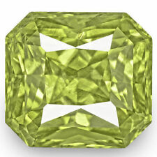 Emerald Shaped Loose Alexandrites