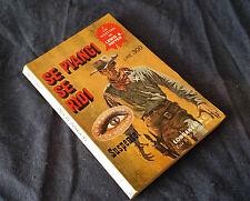 LONGANESI & C. Suspense!, N.52 SE PIANGI SE RIDI (L.B.PATTEN, 1964) WESTERN 2/17