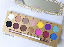 New! Lunar Beauty MANNY MUA Life's a Drag Eyeshadow Palette BNIB - 100% AUTH!🌟