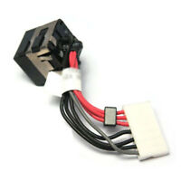 AC DC JACK POWER SOCKET CABLE HARNESS FOR Dell Alienware DC30100M000 P39G