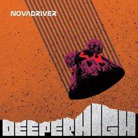NOVADRIVER - DEEPER HIGH   VINYL LP NEU