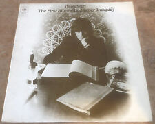 AL STEWART the first album (bed sitter images) 1970 UK CBS STEREO VINYL LP