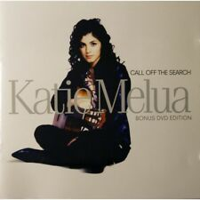 KATIE MELUA - Call Off The Search (CD + DVD 2004)