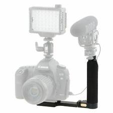 Custom Brackets CB Folding-SB Camera Flash Bracket