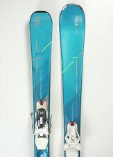 Ski Elan Delight Supreme RST 152cm  Damen Carver Mo.2017 + ELW 10 Bindung (PE450