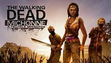 The Walking Dead: Michonne - A Telltale Miniseries Steam Key