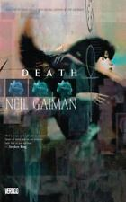 Death by Neil Gaiman (2014, Paperback)
