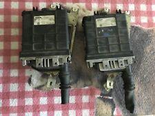 1x Steuergerät Motorsteuergerät VW Passat 35i 2,0 2E 037906022GD Siemens 5WP4130