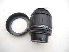 Objektiv Tamron 28-80mm -- 1:3.5-5.6 -- Guter Zustand !!!