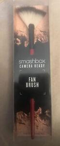Smashbox Fan Brush NIB