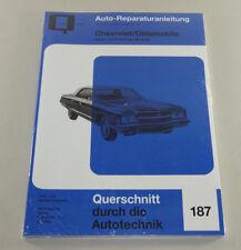 Reparaturanleitung Chevrolet in Sachbücher über Auto & Verkehr ...