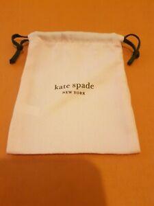 Kate Spade New York, Designer Dust Bag, Size: 120x140mm **EMPTY**,Used nice
