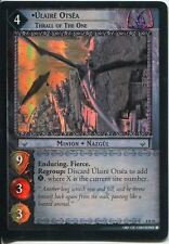 Lord Of The Rings CCG Foil Card SoG 8.R81 Ulaire Otsea, Thrall Of The One