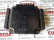 Centralina motore Fiat Stilo 1.8 16v - 46791885 / GE113383 - HCU505 MFI 505