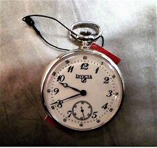 Orologio da taschino - firmato INVICTA - Movimento Meccanico/Manuale