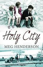 The Holy City, Meg Henderson, Very Good Book