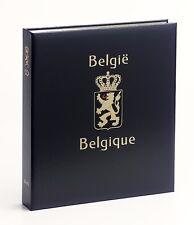 DAVO LUXE ALBUM BELGIUM VIII 2011-2015 NEW !!