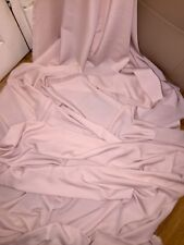 """1 MTR NUDE 100% POLYESTER LINING FABRIC...45"""" WIDE"""
