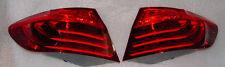 BMW OEM F10 LCI 5 Series Sedan 2014-2017* LED Euro OEM Outer Taillight Pair LED
