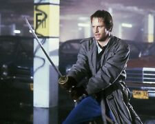 Lambert, Christopher [Highlander] (35791) 8x10 Photo