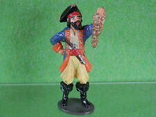 TROPHY MINIATURES- PIRATE 54MM PAINTED METAL MODEL