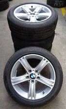 4 BMW Sommerräder Styling 393 BMW 3er F30 F31 4er F32 225/50 R17 94V 6796242 TOP