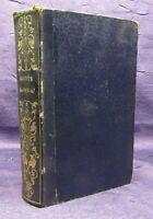 Mueller Gedichte von Franz Freiherrn Gaudy 1847 selten Literatur Belletristik js