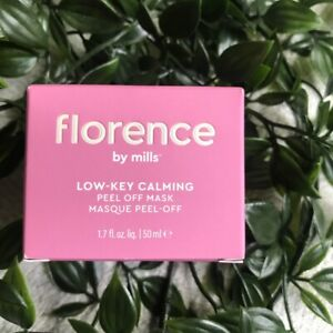 Florence By Mills Low Key Calming Mask