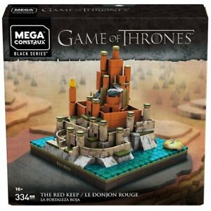 Game of Thrones Black Series The Red Keep Set