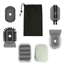 VAX Genuine S84-P1-B S84-W7-P Steam Cleaner Tool Kit Brush Cleaning Scrub Pads