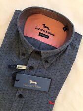 "Harmont & Blaine Large 46"" Chest Shirt  RRP £159"