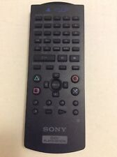Sony PS2 DVD/PLAYSTATION Remote OEM Guaranteed To Work Excellent Condition