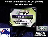 Holden Commodore / Ute E85 Flex Fuel Kit (6 Cylinder) *VS VT VX VY Ethanol*