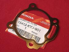 HONDA 15412-KYJ-901 OIL FILTER GASKET CBR250 CBR300R CRF250L 250 300 CBR CRF OEM