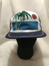 Vintage Acapulco Snapback Hat Cap