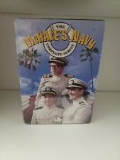 McHale's Navy  Complete Series on DVD  Brand New RARE !!
