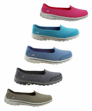 GOwalk 2 Slip On Fashion Sneakers Athletic Shoes for Women