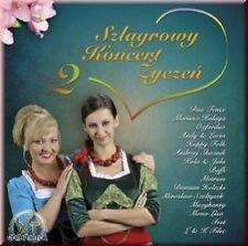Szlagrowy Koncert zyczen-Polonia. Slesia, Polska, polacco
