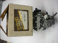 HOLLEY REMAN CARBURETOR R9194 1978-1979 OMNI HORIZON 1.7L ENGINE