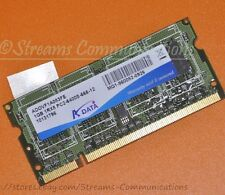 1GB DDR2 ADATA Laptop Memory for HP Compaq G60 CQ60 Laptops G60-125NR G60-230US