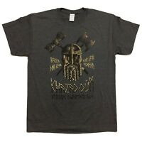 LORD OF THE RINGS inspired T-Shirt (S-2XL) > Khazad-Dum Strong Dwarven Ale