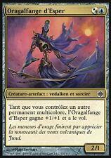 ▼▲▼ 4x Oragalfange d/'Esper Esper Stormblade REN ALARA #132 FRENCH  Magic