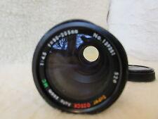 Ozeck 80-205mm f4.5 Olympus Fit