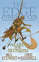 Last of the Sky Pirates by Stewart, Paul