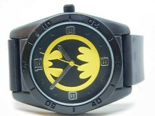Batman Logo Quartz Analog Unisex Watch