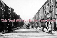 LO 59 - Oakley Street, Chelsea, London - 6x4 Photo