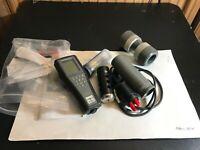 Ysi Pro Plus Quattro 12F101849 With 4m Cable Ph/Cond/Temp/Do no case New batries