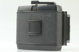 [Exc+5]  Mamiya RB67 Pro S 120 6x7 Roll Film Back Holder From JAPAN